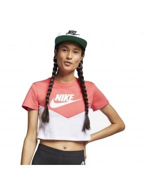 Camiseta Nike Nsw Sportwear Heritage para Mujer