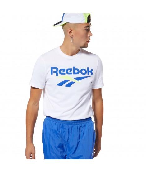 Camiseta Reebok Classics Vector