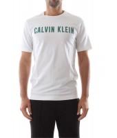 Camiseta Calvin Klein Short Sleeve Logo Tee