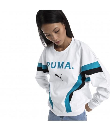 Sudadera Puma Chase Long Sleeve