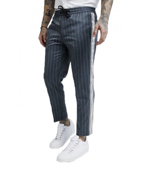 Pantalón SikSilk Cropped Taped