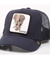 Gorra Goorin Bros Baseball Carryover Elephant
