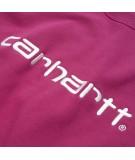 Sudadera Carhartt Sweat Cotton