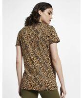 Camiseta Nike Sportwear Animal Print