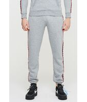 Pantalón Good For Nothing Transition Grey Joggers