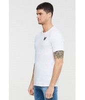 Camiseta Good For Nothing Essential White T-Shirt