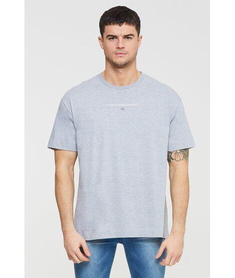 Camiseta GoodForNothing Tech Oversized