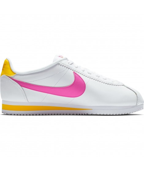 c76a3796 ᐈ Zapatilla Nike Classic Cortez Leather – Black Atmosfera©