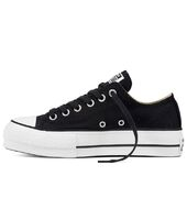 Zapatillas Converse Chuck Taylor All Star Lift Canvas Low Top