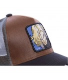 Gorra Capslab C-18 Dragon Ball Z