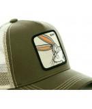 Gorra CapSlab Bugs Bunny Looney Tones