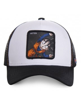 Gorra CapSlab Goten Dragon Ball Z
