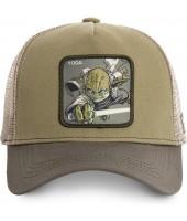 Gorra Capslab Yoda Star Wars