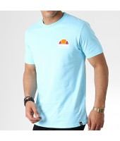 Camiseta Ellesse Cuba Overdyed Neon