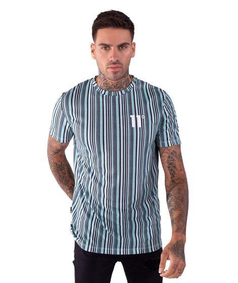 Camiseta 11° Degrees Vertical Colour