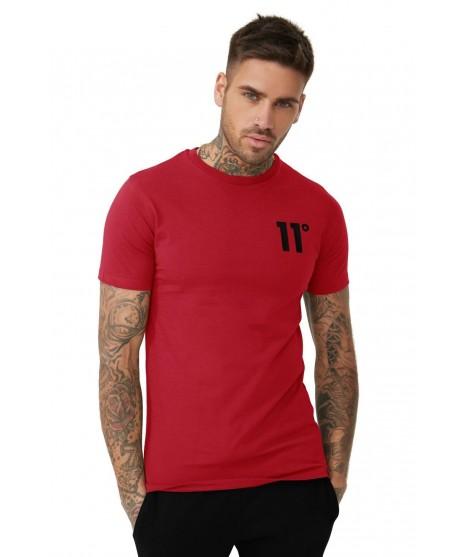 Camiseta 11° Degrees Inferno