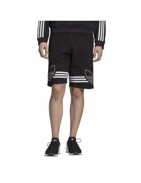 Pantalón Corto adidas Outline