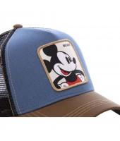 Gorra Capslab Mickey Mouse