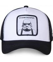 Gorra Capslab Stormtrooper Star Wars