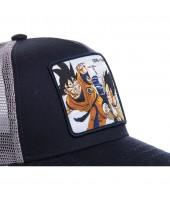 Gorra Capslab Goku VS Vegeta Dragon Ball Z