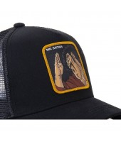 Gorra Capslab Mr Satan Dragon Ball Z