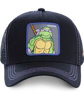 Gorra Capslab Donatello Tortugas Ninja
