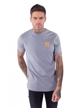 Camiseta 11º Degrees Ash