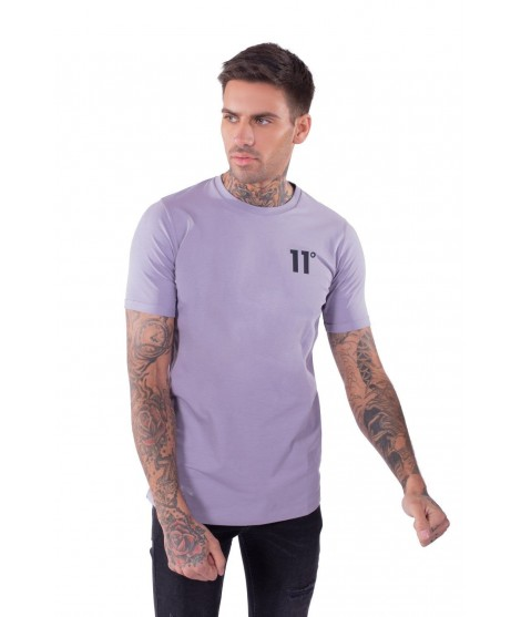 Camiseta 11° Degrees Mulled Grape