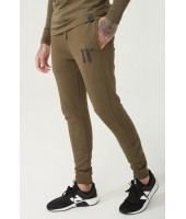 Pantalones 11º Regular Fit