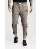 Pantalones Siksilk Ultra Cropped Taped Tech