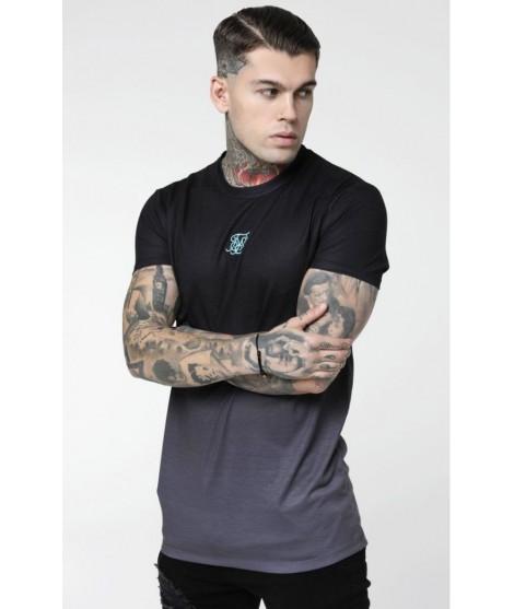 Camiseta Siksilk Box Tee