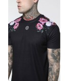Camiseta Siksilk Oil Paint Box Tee