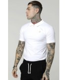 Camiseta Siksilk Stretch Fit
