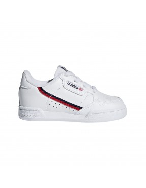 Zapatillas adidas Originals Continental 80 Niño/a