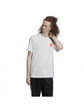 Camiseta adidas Bodega Poster