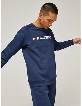 Sudadera Tommy Hilfiger Fleece