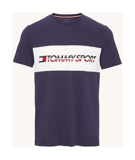 Camiseta Tommy Hilfiger Logo Driver