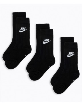 Calcetines Nike Everyday Essential Crew (3 Pares)