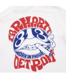 Camiseta Carhartt Clearwater