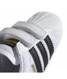 Zapatillas Superstar Crib para Bebé