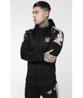 Chaqueta SikSilk Oil Paint Athlete