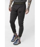 Pantalones SikSilk Scope Cartel Track