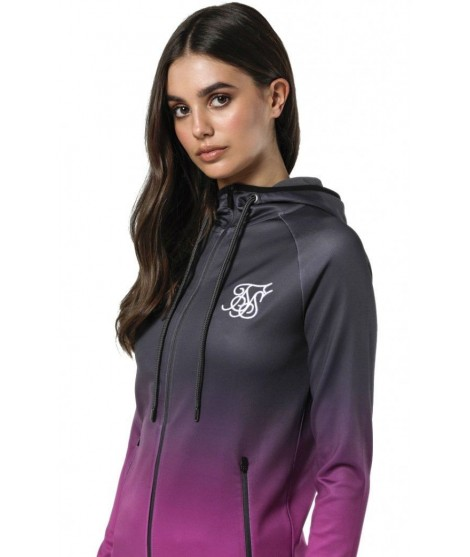 Chaqueta SikSilk Athlete