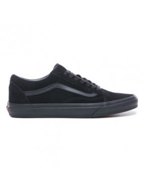 Zapatillas Vans Old Skool de Ante