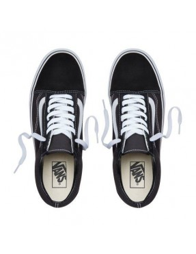 Zapatillas Vans Old Skool de Plataforma