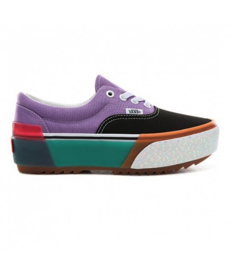 Zapatillas Vans Confetti Era Stacked