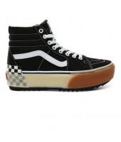 Zapatillas Vans SK8-Hi Stacked