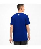 Camiseta Puma Graphic