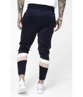 Pantalones SikSilk Sprint Track