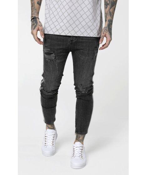 Pantalones SikSilk Low Rise